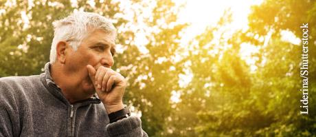 Bessere Prognose bei COPD