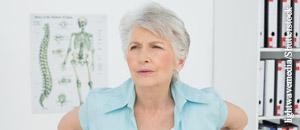 Chronischer Schmerz nach Gürtelrose