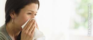 Hyposensibilisierung gegen Allergien