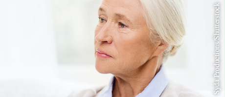 Kleinzelliger Lungenkrebs ab 70