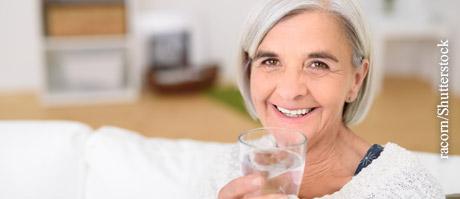 Medikamente bei Parkinson