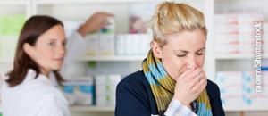 Mit Antibiotika richtig umgehen