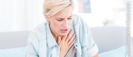 Nicht-invasive Beatmungstherapie