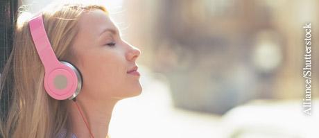 Ohrenhygiene für gutes Hören