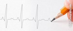 Gerinnungshemmer bei Herzflimmern