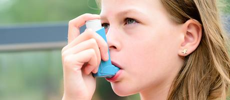 Atemwegserkrankungen:<br />Worauf bei der Anwendung von Inhalatoren zu achten ist