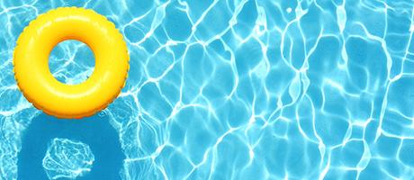 Schwimmbadbesuche begünstigen Harnwegsinfekte
