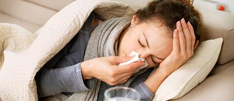 Influenza in Niedersachsen auf dem Vormarsch:<br> Apotheker beraten zu Hygienemaßnahmen
