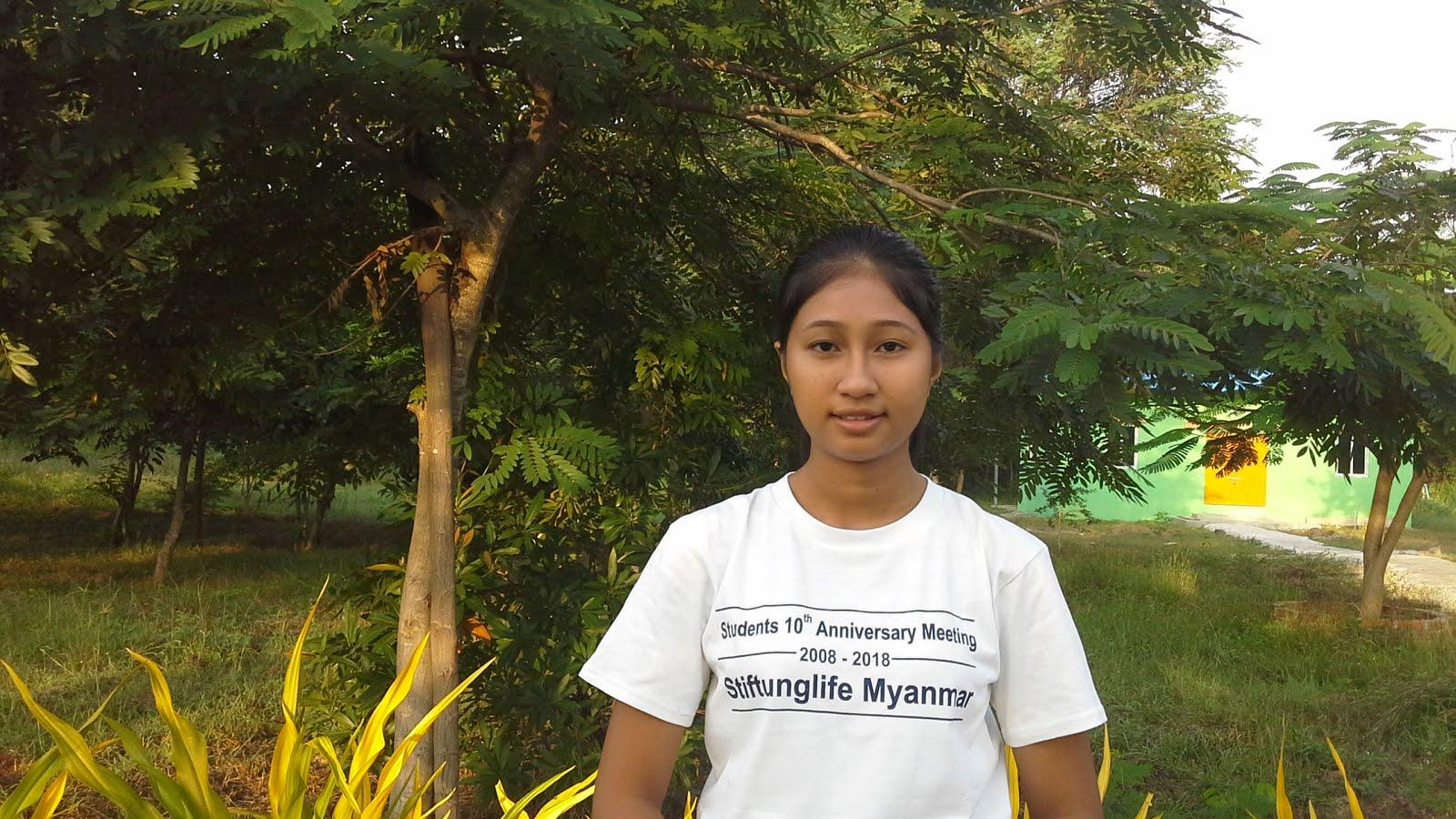 Pharmaziestudium Pyae Pyae Aung